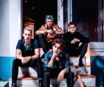 The Vamps will be around for a 'long time'