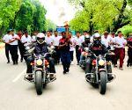 20 Years of Kargil - Victory Flame