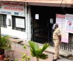 Vidhana Soudha Police Station sealed amid rising COVID-19 cases