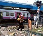 Western Railway deploys 'Yamraj' to discourage trespassing