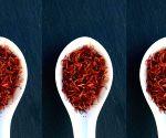 Kashmir's Kongposh (saffron) granted protection
