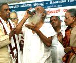 Prasanna calls off indefinite hunger strike
