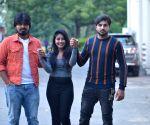 Theeram Movie Trailer Launch