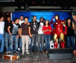 Avengers to release theme song