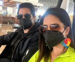 Free Photo: After Sunny Leone, Ranbir Kapoor spotted in mask amid coronavirus scare