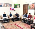 Free Photo: There may be a major reshuffle in the Uttarakhand cabinet after the BJP core committee meeting