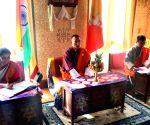 Thimpu (Bhutan): Nirmala Sitharaman calls on Bhutan PM