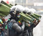 Ethiopian security forces kill 119 suspected rebels