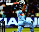 Free Photo: This day in 2007: Yuvraj hits Broad for six 6s in Durban