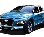 Hyundai to release new subcompact SUV Kona