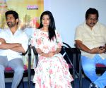 "Tholu bommalata"" Press Meet -Stills"