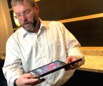 File Photo: Lenovo heralds era of foldable PCs with 'X1 Fold
