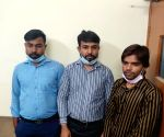 Free Photo: Three nabbed for covid vaccine black marketing in Gurugam