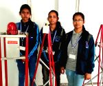 Varanasi students develop glacier flood sensor alarm