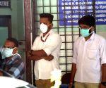 Coronavirus: 136 under observation in Kerala