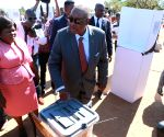 MALAWI THYOLO ELECTION PRESIDENT VOTE