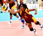 CHINA TIANJIN WOMEN'S VOLLEYBALL ASIAN CHAMPIONSHIP