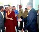 Dalai Lama in Amritsar