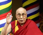 Dalai Lama wishes long and healthy life to PM Modi on his 69th birthday