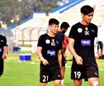 I-League: TRAU look to stay in top six with win over Sudeva