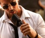 Tiger Shroff unveils debut single as singer