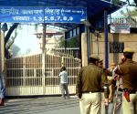 Brawl in Tihar Jail, two inmates sustain minor injuries