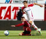 Tijuana City: MX League 2014 Opening Tournament