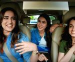 Tinder rolls out new series 'The Swipe Ride'