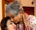 Tisca Chopra: Trip to parents' home is a visit into one's childhood