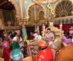 Mysuru (Karnataka): Inauguration of Dussehra festivities