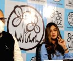 Nusrat Jahan's press conference