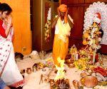 Lakshmi Puja - Sudip Bandyopadhyay
