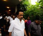 DMK, allies to discuss farm Bills on Monday