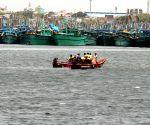 TN fishermen seek legal action against Panama ship