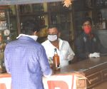 2-day liquor ban in B'luru for MLCs bypolls