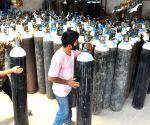 TN Sterlite plant to start producing Oxygen in a week