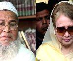 To oust Awami League, top Hefazat leader held secret meeting with Khaleda