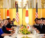 Barack Obama in Tokyo