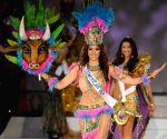 Tokyo (Japan): Miss International Beauty Pageant 2014 in Tokyo