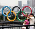 Tokyo Olympic test event for artistic swimming postponed to July