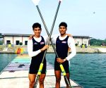 Tokyo Olympics: Dessert off-limits for Indian rowers