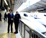 Ahmedabad-Mumbai bullet train project may hit roadblock