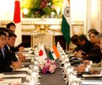 Japan - India - PM summit