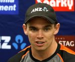 Tom Latham thanks Pak authorities for keeping NZ players safe