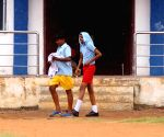What keeps Indian adolescents less physically active