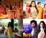 Top five TV shows which g