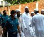 Top Hefazat militant arrested in B'desh