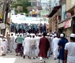 Free Photo: Top militant leader of Bangladesh Mamunul arrested