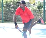 Dev keen to continue form at AITA championship