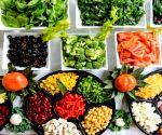 Top ten foods to consume